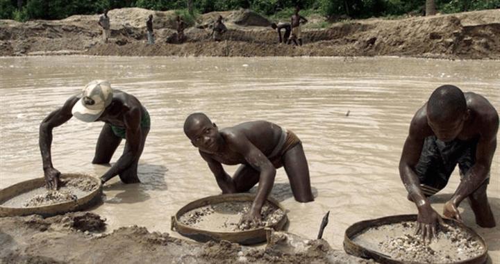 """ARCI COMO WebTV/ """"Èstate con noi""""/ I diamanti insanguinati della Sierra Leone"""