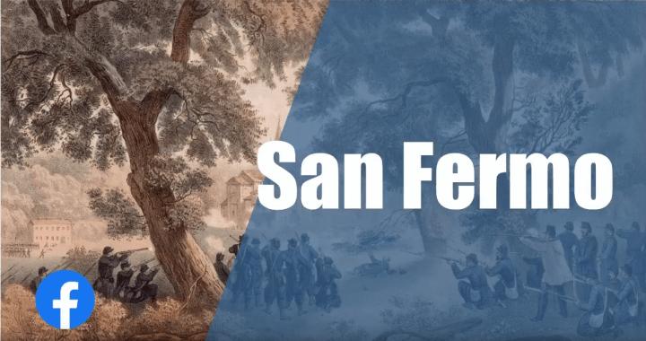"""ARCI COMO WebTV/ """"Èstate con noi""""/ La battaglia di San Fermo"""
