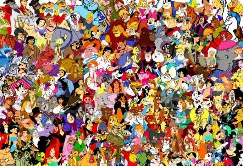 "ARCI COMO WebTV/ ""Èstate con noi""/ Doppiare i cartoni animati"
