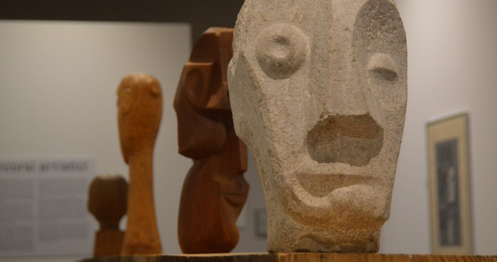 Arte/ Due mostre alla Pinacoteca di Rancate