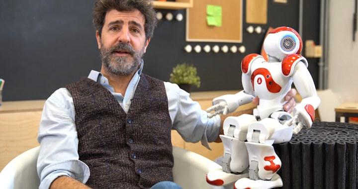 """ARCI COMO WebTV/ """"Èstate con noi""""/ Quando è nata l'intelligenza artificale?"""