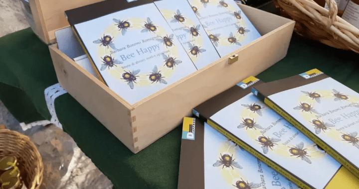 Video/ Festa delle api 2020 a Garzola/ Bee Happy