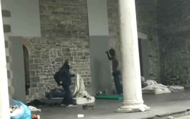 Prc/ Assessora d'assalto: squadra speciale anti poveri