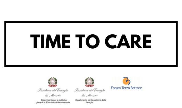 Auser Como cerca volontari giovani per il progetto Time To Care