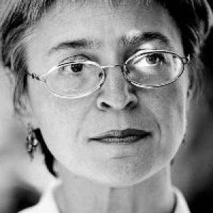ARCI COMO WebTV/ Palinsesto 7 ottobre/Abby Basiouny/ Anna Politkovskaja