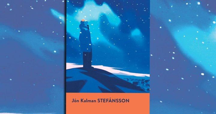 In libreria/ Intervista con Stefánsson per Crepitio di stelle