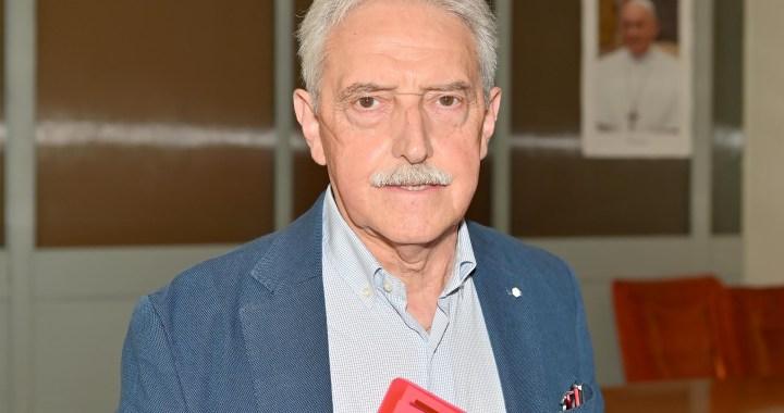 Acli/ Emanuele Cantaluppi rieletto presidente