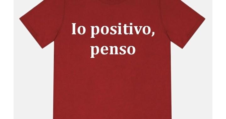 Arci Como/ Io positivo, penso