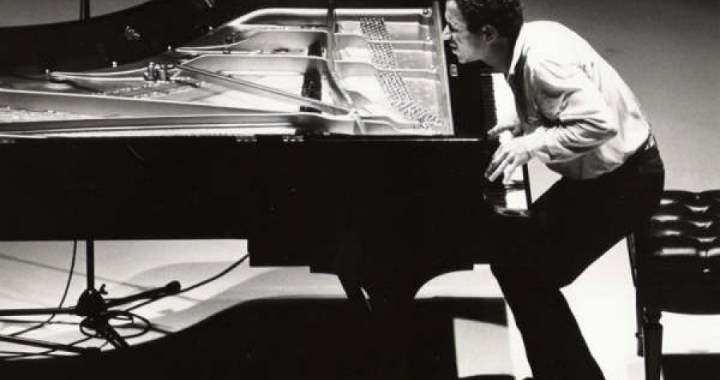 Keith Jarrett/ The Köln Concert