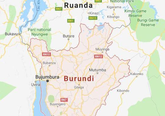 ARCI COMO WebTV/ Palinsesto 25 dicembre/ Jakub Beydoun/ Burundi