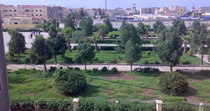 Personali geografie/ Loulad, Marocco