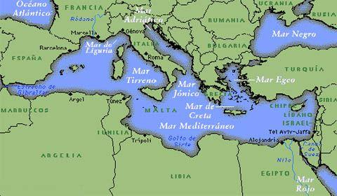 Video/ Auser/ Lo spiegone / Italia e Mediterraneo