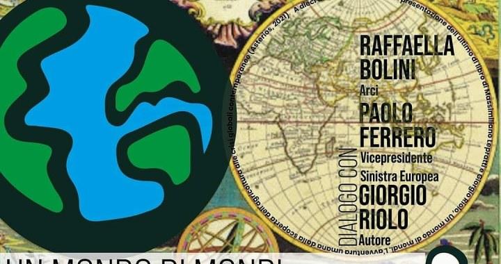 30 giugno/ Verso Genova/ Un mondo di mondi