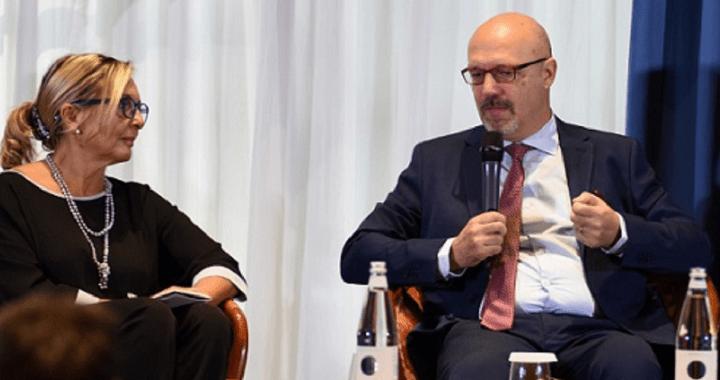 Protocollo di intesa tra Forum del Terzo Settore e CSVnet
