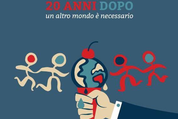 18-22 luglio/ Ventennale del G8 a Genova