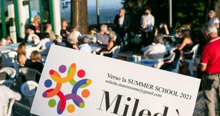 6 settembre/ Miledù/ Come attivare la comunità in progetti di interesse generale?
