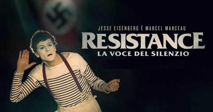 30 ottobre/ Oltre lo sguardo riparte con Resistance
