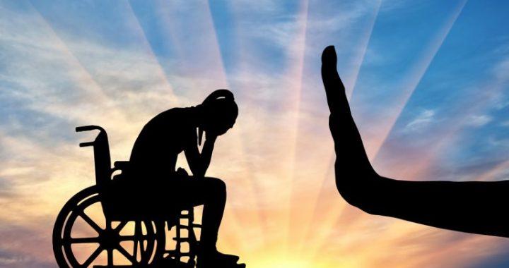 L'inps contro i portatori di disabilità