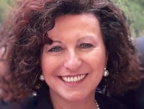 Acli/ Marina Consonno presidente