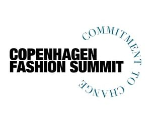Copenhagen Fashion Summit: were fashion and consciousness