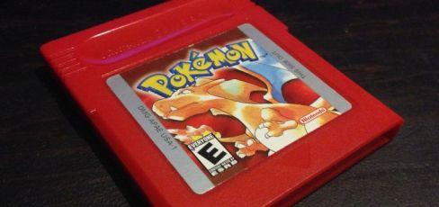 terza immagine - pokemon rosso