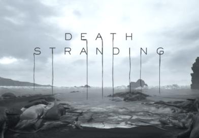 """Attesa finita per i fan: arriva il videogioco """"Death Stranding"""""""