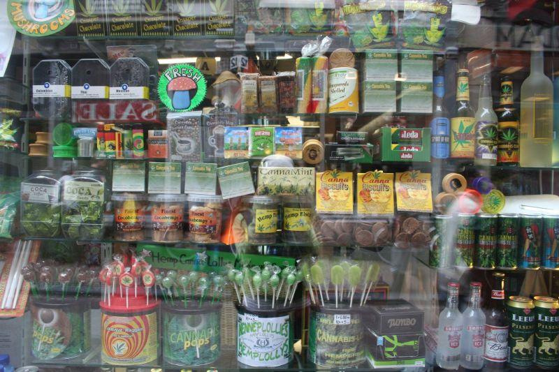 prodotti cannabis