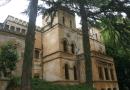 Piccolo miracolo a Palermo: il restauro di Villa Alliata di Pietratagliata
