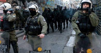 La Grecia sta diventando un regime autoritario?