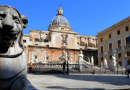 Torna l'arte a Palermo: BAM e Transeuropa Festival