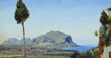 L'oro di Palermo coperto dal cemento: come cambiò la Conca panormita