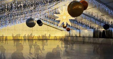 Natale senza Palermo On Ice: chiude per coronavirus la pista di pattinaggio sul ghiaccio