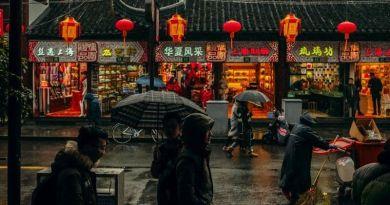 Economia cinese, non si ferma la corsa del dragone asiatico