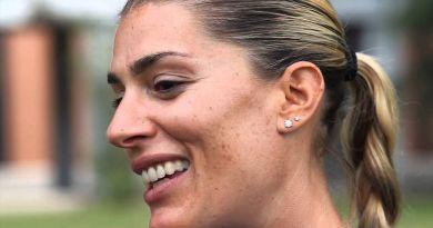 Francesca Piccinini, sognare è ancora possibile
