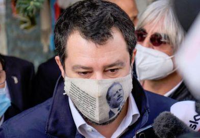 Matteo Salvini e il processo per il caso Open Arms