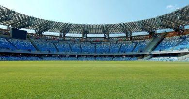 """Viaggio tra i templi del calcio: dal """"Diego Armando Maradona"""" al """"Renato Curi"""""""