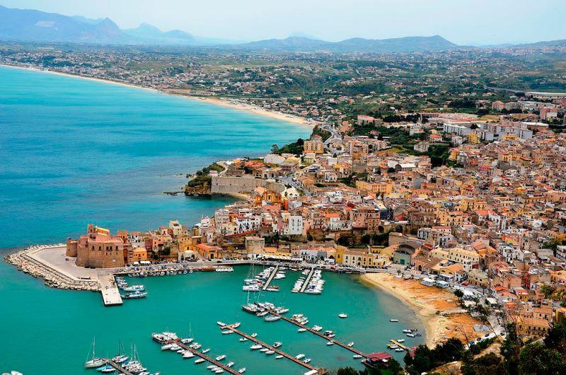 viaggiare sicilia