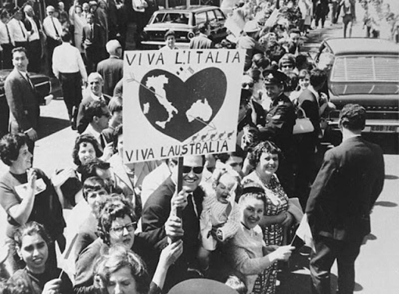 australia siciliani italiani