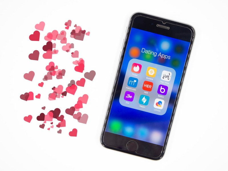 Dating Apps On Mobile Phone