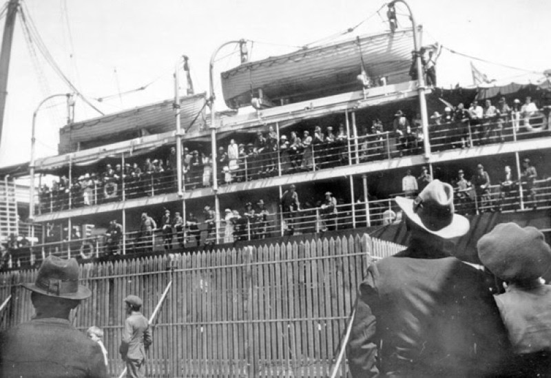 australia emigrati siciliani