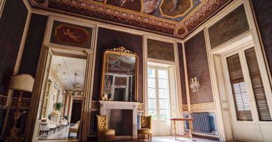 Palazzo Artale Tumminello, uno scrigno ricco di storia e raffinatezza