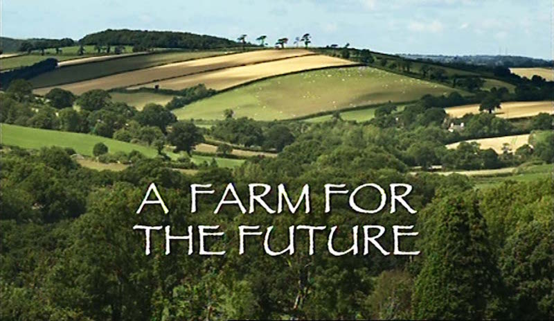A farm for the future