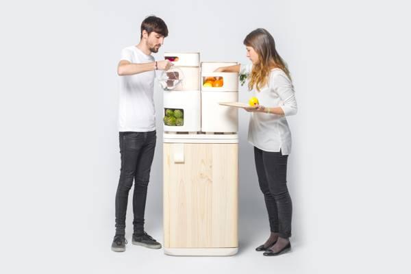 refrigeracion OLTU