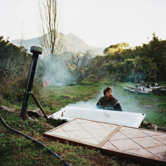 Julian - Sierra de Hacho - Antoine Bruy – Scrublands