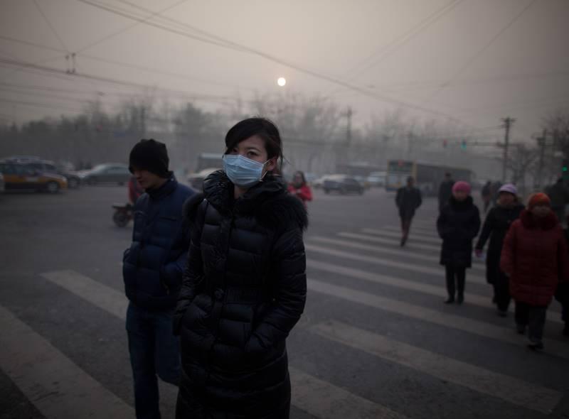 contaminación en China10
