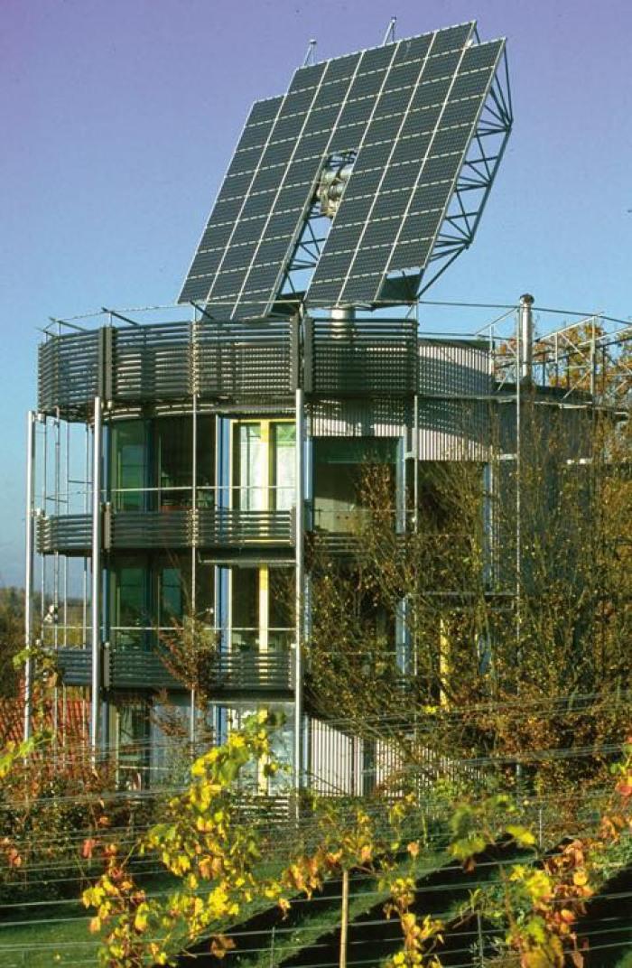 Barrio Alemania Solar5