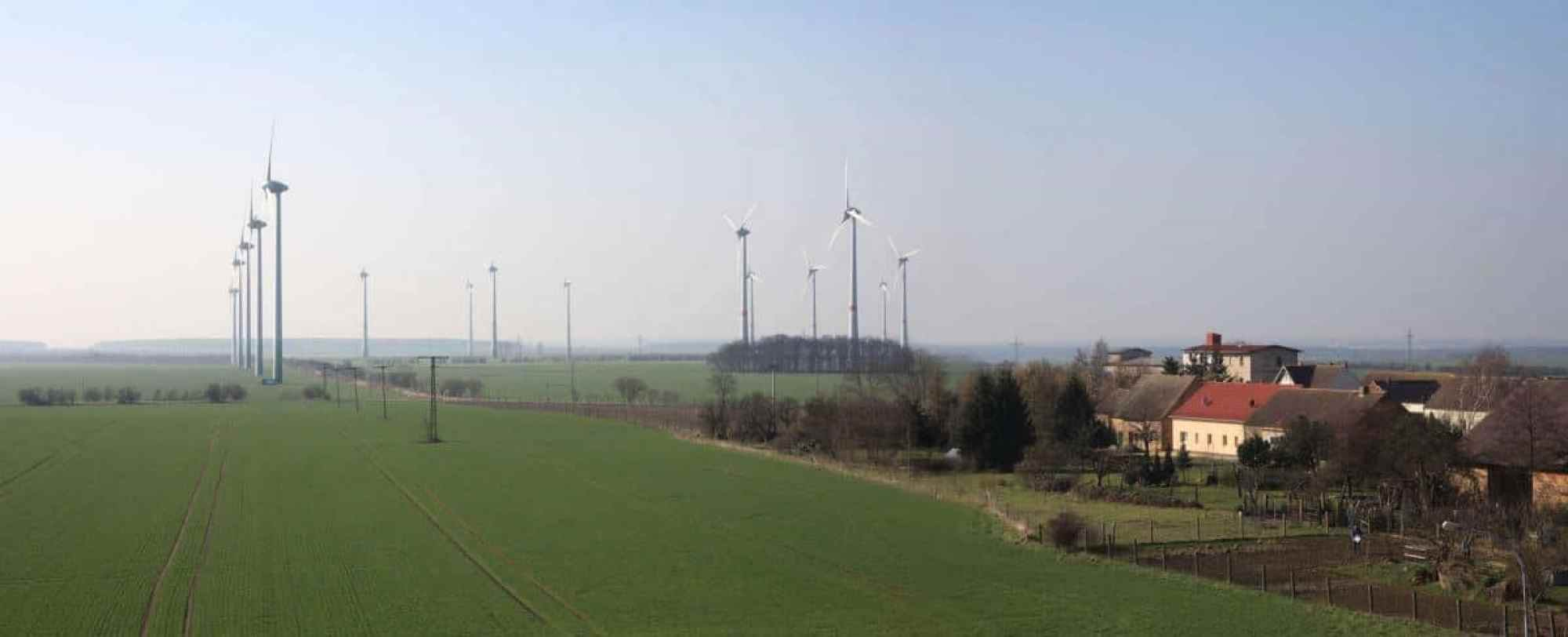Feldheim, el primer pueblo alemán independiente energéticamente