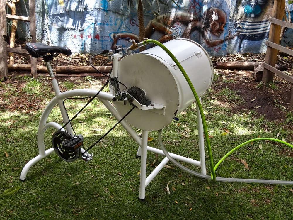 Selecci n de las mejores lavadoras ecol gicas - Lavadora sin agua ...