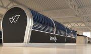 Watly. Sistema que suministra agua potable, energía renovable e Internet a 3000 personas
