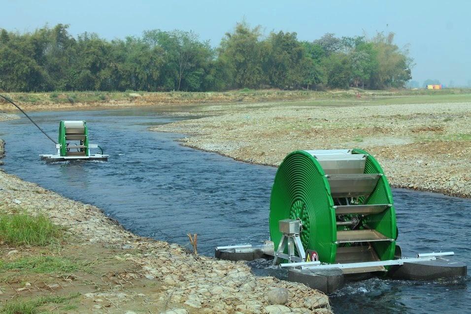 Bomba barsha es capaz de bombear litros de agua al - Bombas de extraccion de agua ...